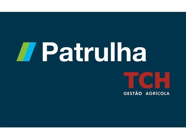 Patrulha Cana - TCH