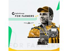 AgTech Garage For Farmers - 1