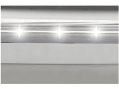 Freezer Vertical Metalfrio Porta de Vidro Frost Free Digital 324Litros - 1