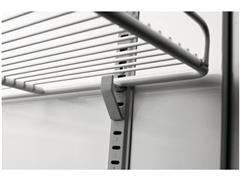 Freezer Vertical Metalfrio Porta de Vidro Frost Free Digital 324Litros - 2