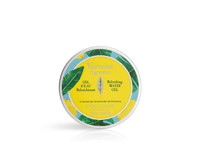 Gel Corporal Refrescante L'Occitane en Provence Citrus Verbena 150ML