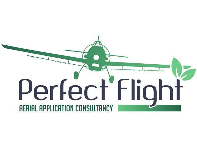 Tecnologia de aplicação aérea - Perfect Flight