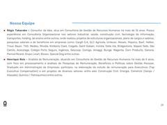 Pesquisa Salarial, Remuneração e Benefícios - IDEE - 9