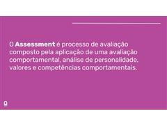 Assessment (mapeamento de potencial) - IDEE  - 3