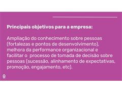 Assessment (mapeamento de potencial) - IDEE  - 4