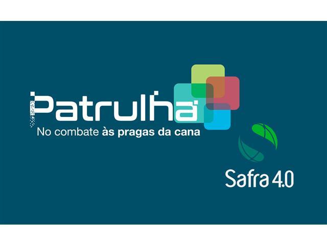 Patrulha Cana - Safra 4.0