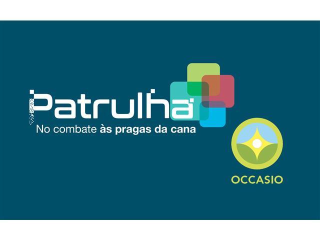 Patrulha Cana - Occasio