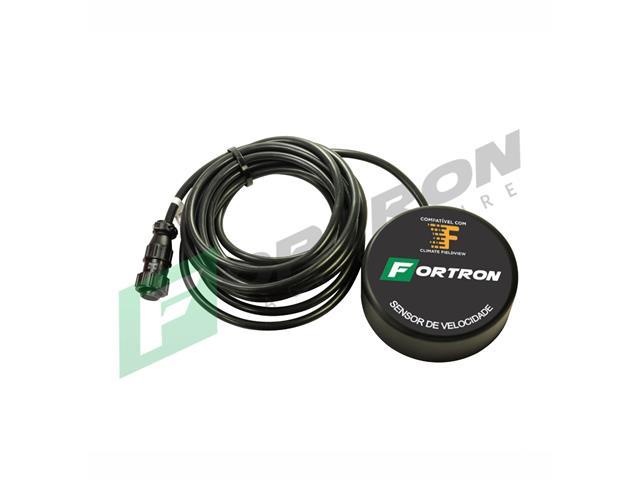 GPS CAN Fortron para Monitor de Plantio AUTEQ MPA2500