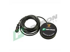 GPS CAN Fortron para Monitor de Colheita (John Deere, Case IH, Massey)