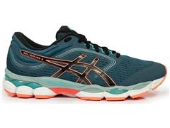Tênis Asics Gel-Ziruss 3 Mx Magnetic Blue/Black Masculino
