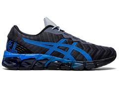 Tênis Asics Gel-Quantum 180 5 Carrier Grey/Electric Blue Masculino - 1