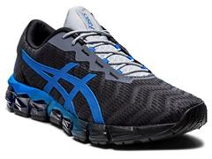 Tênis Asics Gel-Quantum 180 5 Carrier Grey/Electric Blue Masculino