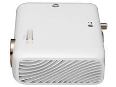 Kit Projetor LED Incorpexc LG e Caixa de Som LG XBoom PL22 - 5