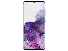 Kit Smartphone Samsung Galaxy S20 Cinza e Caixa de Som LG XBoom PL22 - 3