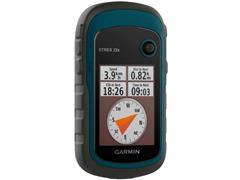 GPS Portátil Garmin eTrex 22x