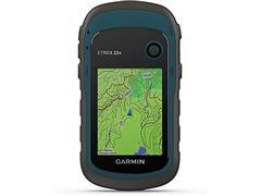 GPS Portátil Garmin eTrex 22x - 1