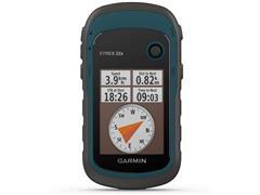 GPS Portátil Garmin eTrex 22x - 2