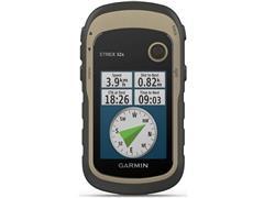 GPS Portátil Garmin eTrex 32x - 1