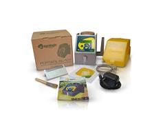 Medidor de Umidade de Grãos Portátil Agrologic AL-101 - 3