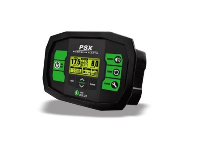 Kit Pro Solus S PSX Fieldview para 12 Linhas