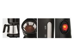 Cafeteira Elétrica Lenoxx Grand Coffee Inox 30 xícaras - 1