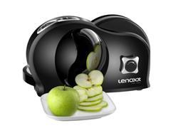 Multifatiador de Alimentos Lenoxx Pro Inox Preto - 1