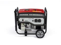 Gerador de Energia Honda EZ3000CX - 1