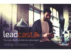 Treinamento Online de FLOW LEADCAST - Affero Lab - 0