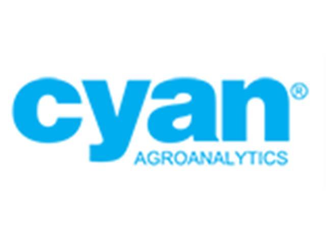 Monitoramento Climático - Cyan Agroanalytics