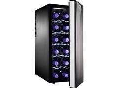 Adega Climatizada Electrolux 12 Garrafas ACS12 - 2