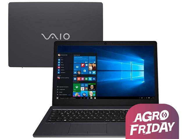 "Notebook VAIO® Fit F15S Intel Core™ i7 1TB 8GB Optane 16GB 15,6""Win 10"