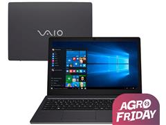 "Notebook VAIO® Fit F15S Intel Core™ i7 1TB 8GB Optane 16GB 15,6""Win 10"