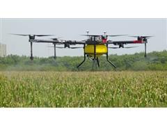 Drone Joyance Pulverizador Agrícola 4 Bicos Eletrostáticos 15 Litros - 1