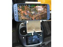 Drone Joyance Pulverizador Agrícola 2 Bicos Eletrostáticos 10 Litros - 1