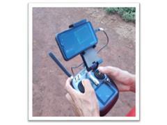 Drone Joyance Pulverizador Agrícola 2 Bicos Eletrostáticos 10 Litros - 2