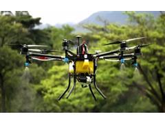 Drone Joyance Pulverizador Catação 6 Litros