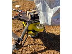Drone Joyance Dispenser de Grãoes e Sementes - 1