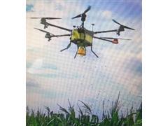 Drone Joyance Dispenser de Metarhizium (Fungo) - 1