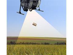 Drone Joyance Dispenser de Cotésia (Tubetes) - 2