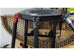 Drone Joyance Dispenser de Cotésia (Tubetes) - 3