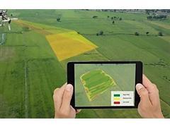 Drone Joyance Mapeamento Áreas Tratamento de Imagens em Arquivo - 1
