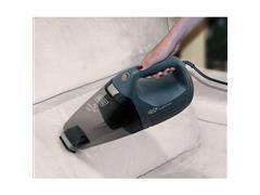 Aspirador de Pó Portátil Black&Decker Filtro Coletor 800ML 1200W - 3