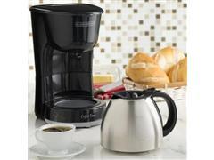 Cafeteira Elétrica Black&Decker Jarra Inox 18 Cafés 600W - 3