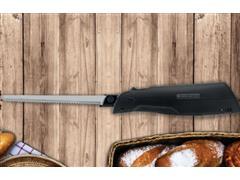 Faca Elétrica Black&Decker Lâminas Removíveis de Inox 120W - 2