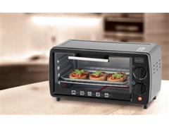 Forno Elétrico Black&Decker Bake Chef Mini 9 Litros 800W - 1