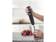Mixer Vertical Black&Decker Speedy Mix 2 Velocidades 300W - 1