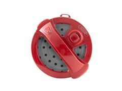 Panela de Arroz Elétrica Britânia Glass Cooker Vermelha - 4