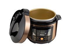 Panela de Pressão Philco PPP05G Multifuncional Digital Gold - 2
