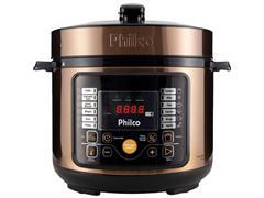 Panela de Pressão Philco PPP05G Multifuncional Digital Gold