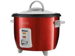 Panela Elétrica Philco PPA3V Multifuncional Vermelha 350W - 1